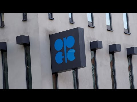 Oil Rises After OPEC+ Extends Cuts
