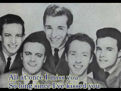 First Love Never Dies  the Cascades with Lyrics