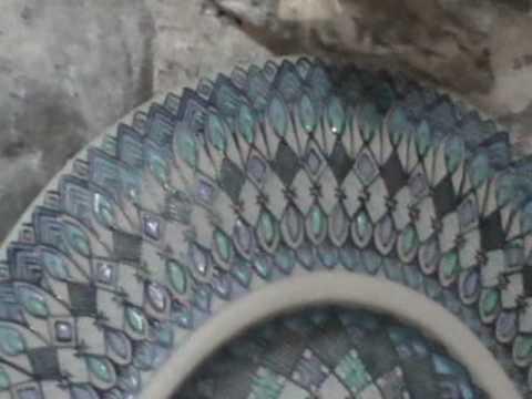 Javier Servin Ceramica 1