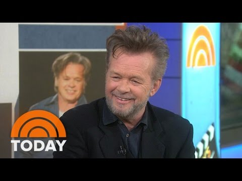 John Mellencamp Talks His New Album, Teaming Up With Carlene Carter | TODAY