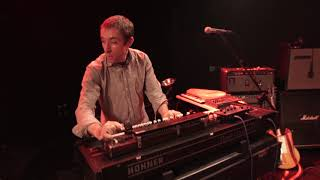 Ty Segall-The Fall Live at Teragram Ballroom