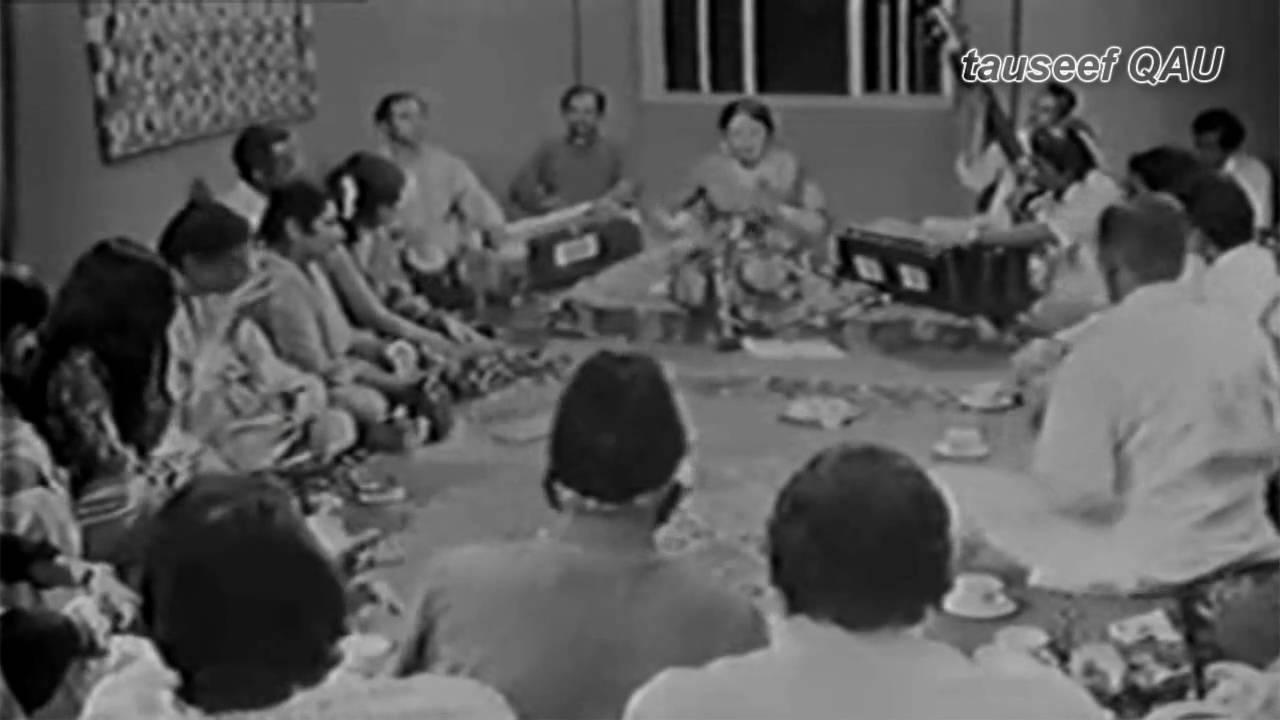 Videos faraz ayub videos trailers photos videos for Iqbal bano ghazals