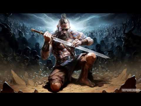 Sybrid - We Rise [Epic Choral Battle]