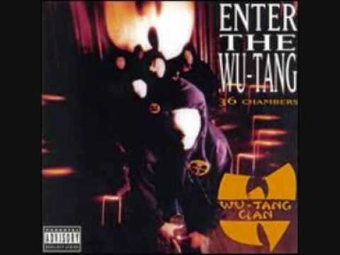Wu-tang clan - 7th chamber part II