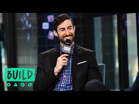 Scott Rogowsky Chats About