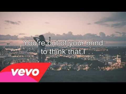 Tove Lo - Out Of Mind Lyrics HD