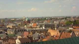 Страсбургский собор.  Евротур - №34(Бортовой журнал нашего путешествия по Европе. В каждой стране и городе мы находили доминанту и забирались..., 2013-07-15T17:01:54.000Z)