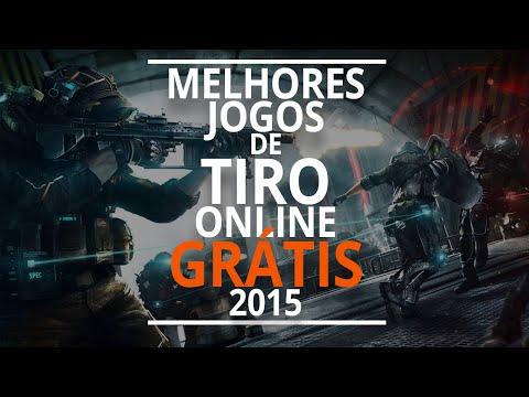 10 Melhores Jogos De Tiro Online Grátis Para PC De 2015 | MMORPGBR