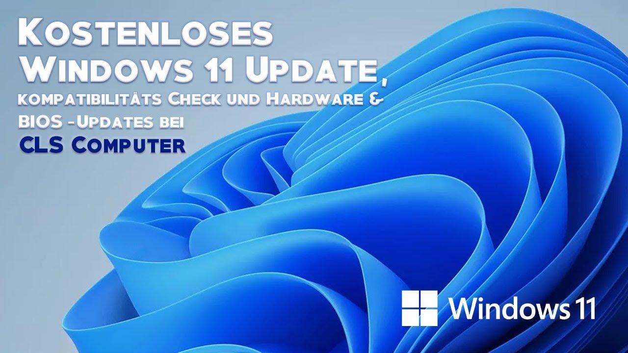 Windows 11 Upgrade Experience