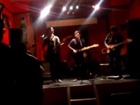 orange ayer en vivo rockabilly bar san luis potos youtube. Black Bedroom Furniture Sets. Home Design Ideas