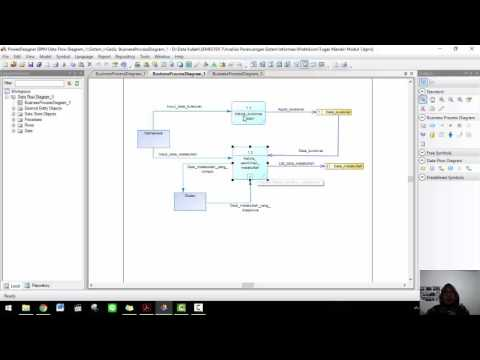 Diagram konteks data dfd level 1 dfd level 2 youtube diagram konteks data dfd level 1 dfd level 2 ccuart Choice Image