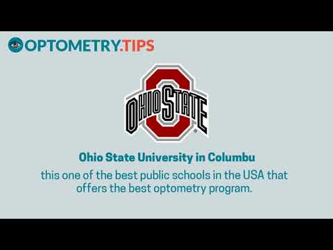 How To Choose The Best Optometry School In USA!