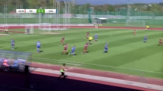 ND Triglav vs Drava Ptuj full match
