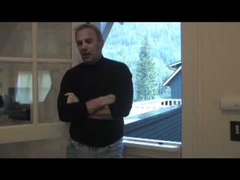 Kevin Costner & Modern West - Unseen Truths - How it all began (1-3)