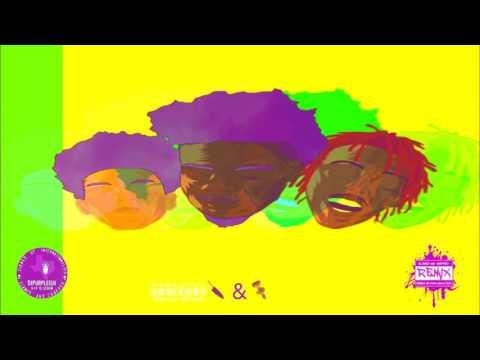 Ugly God x Trill Sammy x Famous Dex - Let's Do It (Official Chopped Visual) 🔪&🔩 Actavis