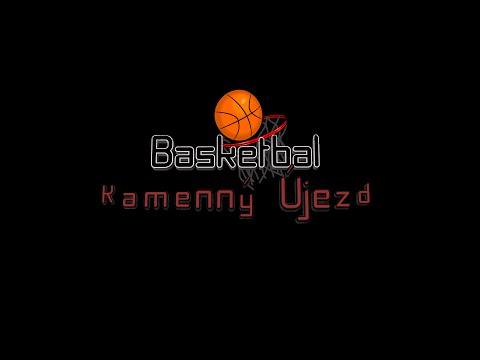 Basketbal Kamenný Újezd
