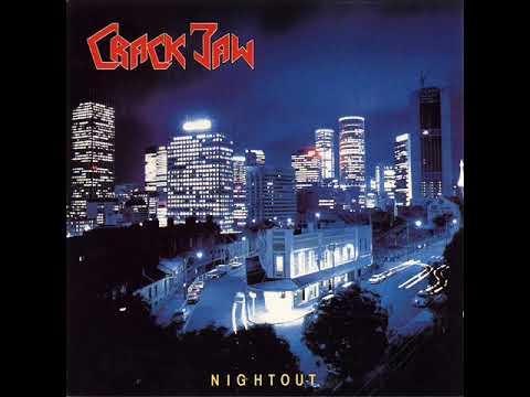 Crack Jaw Nightout (FULL ALBUM) HQ