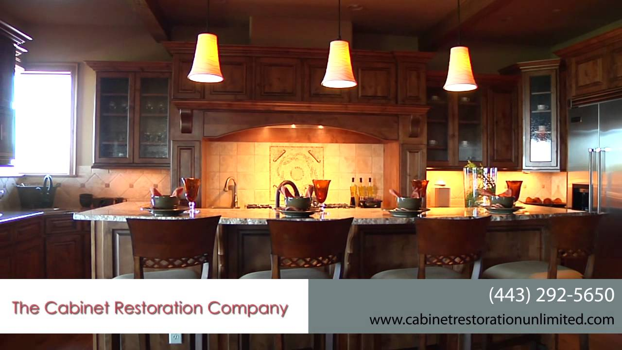 Cabinet Refacing Baltimore Md