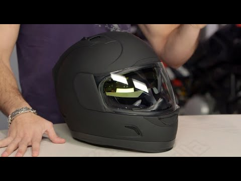 Thumbnail for ICON Alliance GT Helmet Review