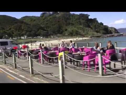 NZ 8b Wellington City Tour