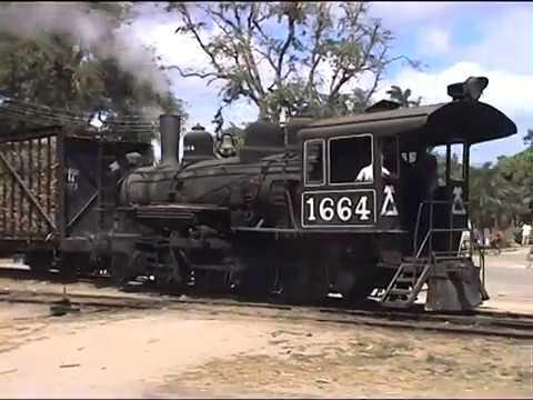 Cuba Steam in Paradise 1999 part 6