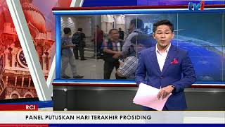 RCI FOREX BNM – PANEL PUTUSKAN HARI TERAKHIR PROSIDING [19 SEPT 2017]