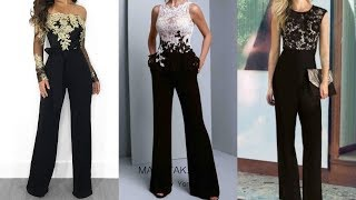 Latest casual Jumpsuit Outfits    Trendy & Stylish Jumpsuits