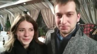 Отзыв со свадьбы / Ведущий | Шоумен | НЕ Тамада | Денис Кумохин | Москва
