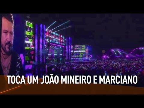 Jads & Jadson - Toca Um João Mineiro e Marciano (DVD Festeja Brasil 2016) [Vídeo Oficial]