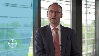 Werner Baumann, Vorstandsvorsitzender der Bayer AG, erläutert das Angebot zur Übernahme von Monsanto thumbnail