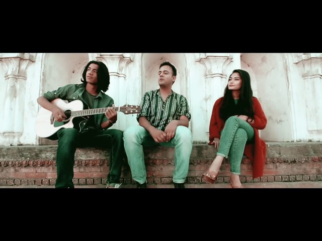 Afreen Afreen (Cover) | Ankit Babu Adhikari, Prabisha Adhikari, Kobid Bazra