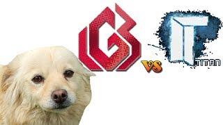 Dog Predicts Results In Cs:go, Lgb-titan, 21-05-2014