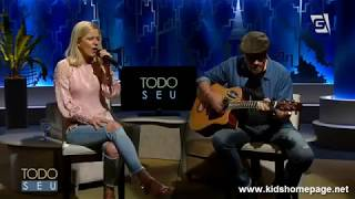 Paula Toller - A fórmula do amor