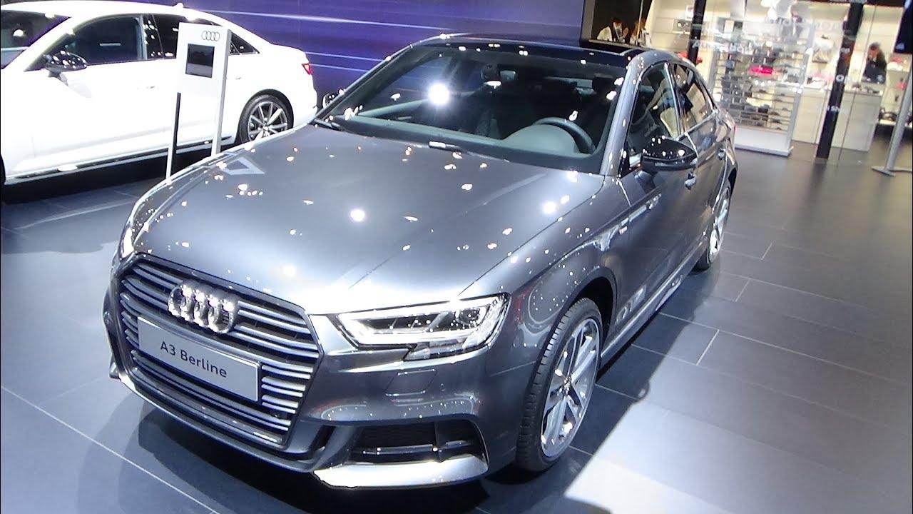 Kelebihan Audi A3 Sedan 2019 Harga