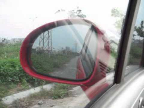 Huong dan cach lui xe thang -bienxanh.net