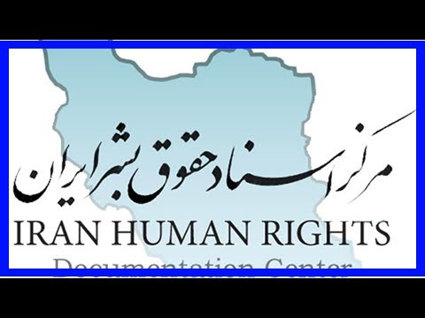 Breaking News | Iranian Rights NGO Approved For U.N Council