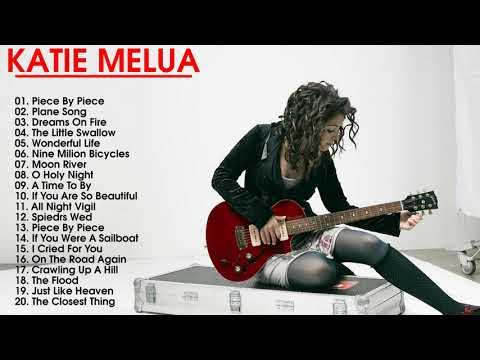 Katie Melua Greatest Hits - Top 30 Best Songs Of Katie Melua