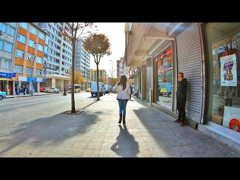 Walking Tour | Bağcılar | Istanbul 🇹🇷 [4K]