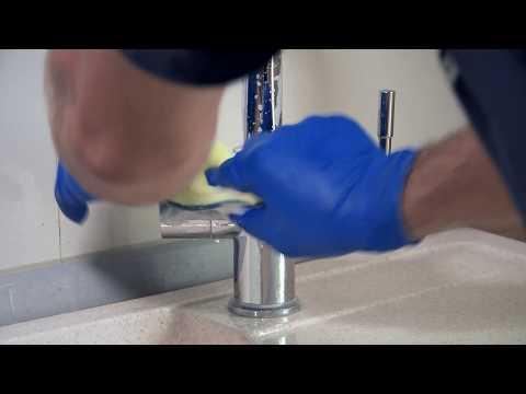 Уборка дома - Клининговая компания Золушка