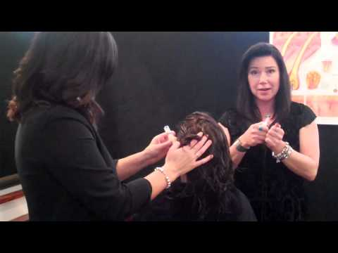 Treatments for Hair Loss with Ampoule Hair Vitamin