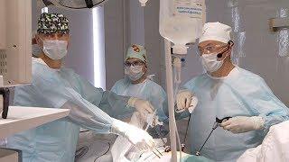 Тамбовские врачи переняли опыт лечения онкологических заболеваний у московских коллег