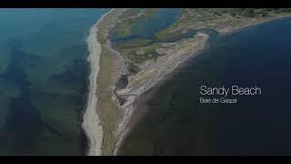Sandy Beach / Baie de Gaspé