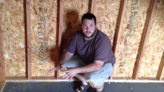 Can A Pre-fab Be Made Into A Tiny House?