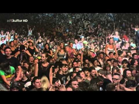 Volbeat - Rock N Heim 2013 Full Concert (HD 720p)
