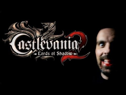 ¡SOY DRÁCULA! | Castlevania Lords of Shadow 2 REVIEW