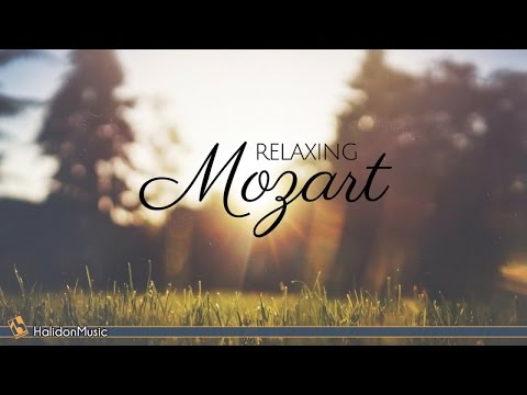 Mozart  Classical Music for Relaxation