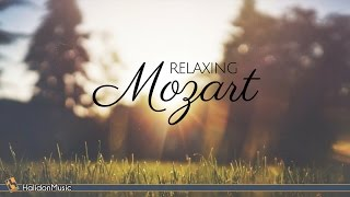 Mozart - Classical Music for Relaxation - Stafaband
