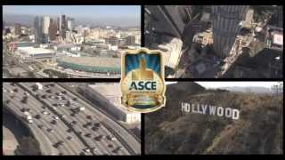 American Society for Civil Engineers (ASCE-LA) 2012 Centennial Video