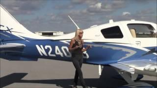 NexGA Aircraft - 2015 Cessna TTX N240VB