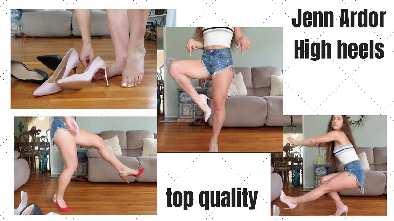 HIGH HEELS TRY ON HAUL! TOP QUALITY! & GIVEAWAY!